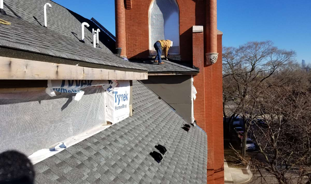 Martofel Construction Corp - Best Roofing Company