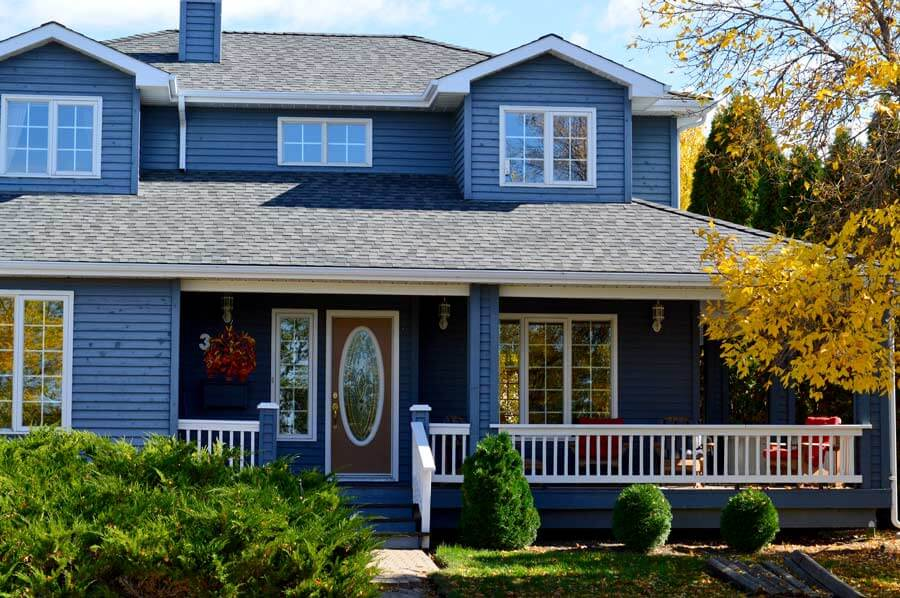 residential roofing contractor serving Chicagoland